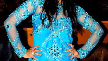 South actress Tanisha Singh's birthday celebrations