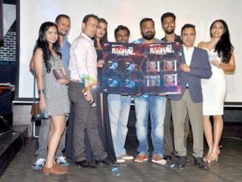 Sona Mohapatra, Nawazuddin Siddiqui, Anurag Kashyap, Vicky Kaushal, Ram Sampath, Sobhita Dhulipala