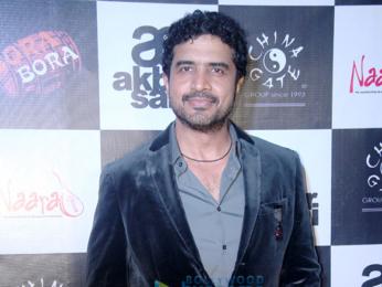 Celebs grace DJ Akbar Sami's party