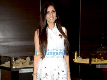 Celebs grace the Retail Jeweller India Awards 2016 - grand jury meet event