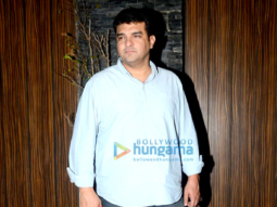 Dangal cast and crew get together at Aamir Khan's house