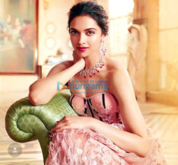 Celebrity Photo Of Deepika Padukone