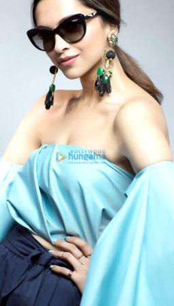 Celebrity Photo Of Deepika Padukone