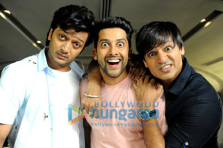 Movie Stills Of Movie Great Grand Masti