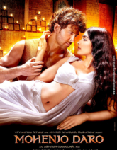 First Look Of The Movie Mohenjo Daro