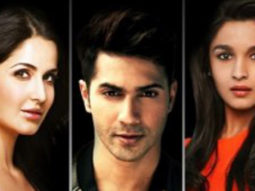 Orlando Promo Of Dream Team Tour With Katrina, Varun, Alia & More
