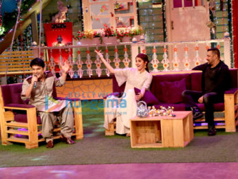 Promotions of 'Sultan' on The Kapil Sharma Show