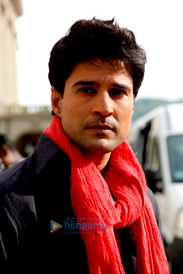 Rajeev Khandelwa