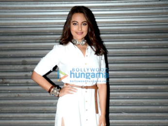 Sonakshi Sinha graces 'Star Sports Pro Kabaddi Season 4'