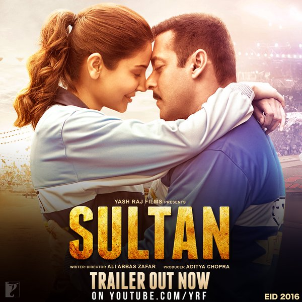 Box office understanding the economics of sultan bollywood hungama - Box office bollywood hungama ...