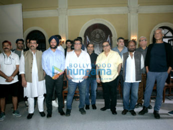 Launch of Tigmanshu Dhulia's next 'Raag Desh'