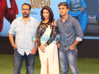 Trailer launch of 'Happy Bhag Jayegi' on The Kapil Sharma Show