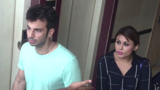 'A Scandall' Actors Johny Baweja- Reeth Mazumder Play Wicked Pranks