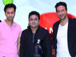 A.R Rahman Collaborates With Music Creators For Jammin