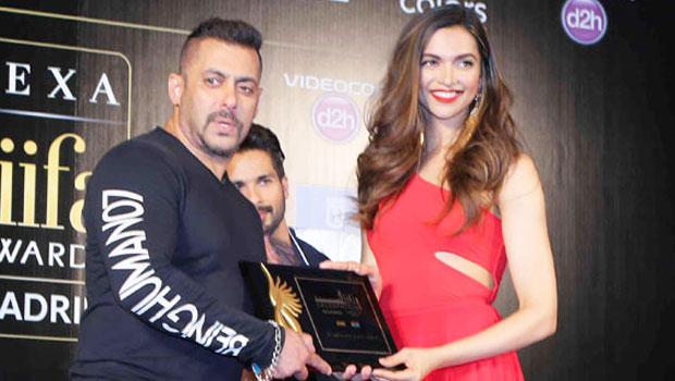 BTW Salman, Ranveer, Deepika, SRK, Ranbir And More