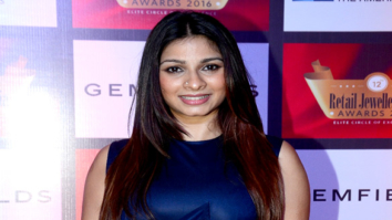 Celebs grace 'The 12th Gemfields Retail Jeweller India Awards 2016'