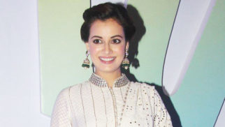 Dia Mirza At Jewellers For Hope Charity Dinner