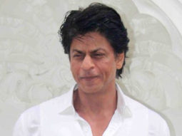 Shah Rukh Khan's Press Conference For Eid 2016