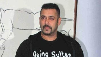 Salman Khan Hosts A Star-Studded Eid Party