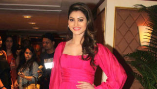 Urvashi Rautela Breaks Down At Great Grand Masti Press Conference