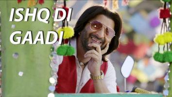 Ishq Di Gaadi (The Legend of Michael Mishra)
