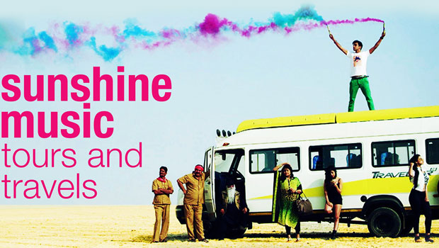 Theatrical Trailer (Sunshine Music Tours and Travels)