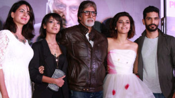 Trailer Launch Of 'Pink'
