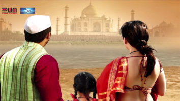 Motion Poster Of 'Wah Taj'