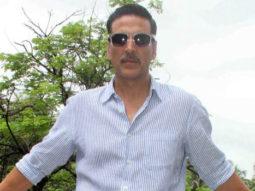 Akshay Kumar's Success Interview For Rustom