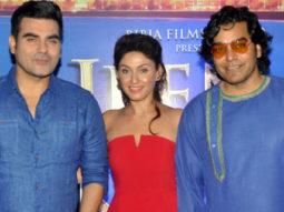 First Look Launch Of 'Jeena Isi Ka Naam Hai'