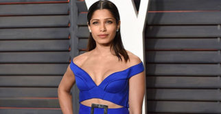 In Hollywood, You Won't See Leonardo DiCaprio Playing Supporting Role To Carey Mulligan Freida Pinto
