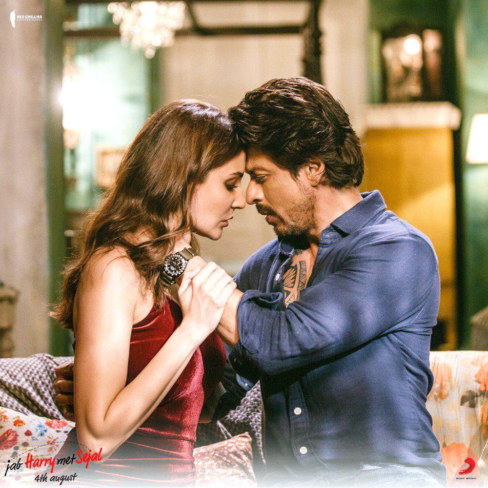 इसीलिए देखी जानी चाहिए शाहरुख़ खान और अनुष्का शर्मा की फिल्म 'जब हैरी मेट सेजल' !