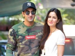 Katrina Kaif's EXCLUSIVE On Break Up With Ranbir Kapoor