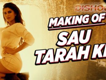 Making Of 'Sau Tarah Ke' Dishoom
