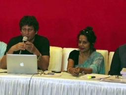 Mohenjo Daro Copyright Judgement Press Conference Akashadatiya Lama