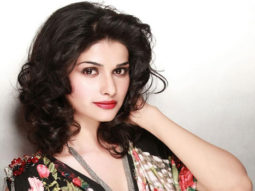 Prachi Desai's ALLURING Photoshoot For Bollywood Hungama EXCLUSIVE