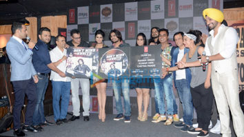 T- Series launches singer Ranbir Singh's music video 'Don't Mind Kudiya'