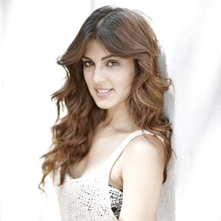 Celebrity Photo Of Rhea Chakraborty