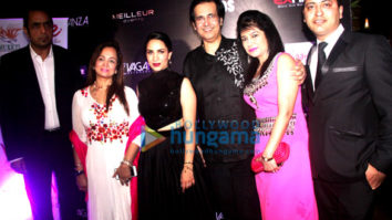 Smita Thackeray, Sohail Khan & others grace the Ozvaganza Melbourne party