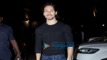 Special screening of 'A Flying Jatt' at PVR Icon