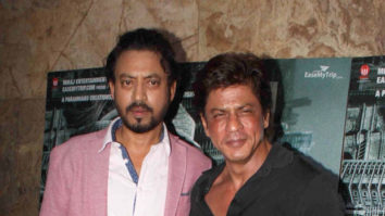 Star-Studded Special Screening Of 'Madaari'