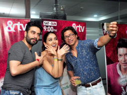 Success bash of The Voice India Kids