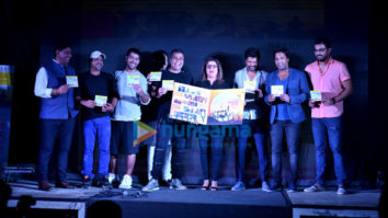 Audio release of 'Sunshine Music Tours and Travels'