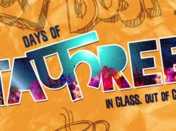 Teaser Days of Tafree