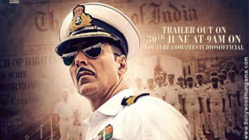 Theatrical Trailer Rustom