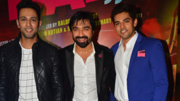 Trailer Launch Of 'Love Day'