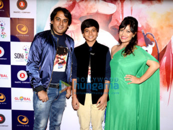 Trailer launch of 'Ek Tha Hero'