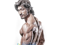 Celebrity Photo Of Vidyut Jammwal
