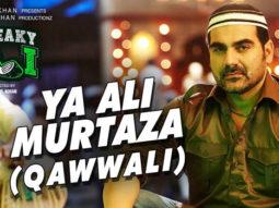Ya Ali Murtuza (Freaky Ali)