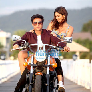Movie Stills Of The Movie Yea Toh Two Much Ho Gayaa